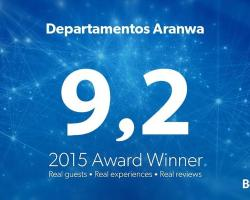 Departamentos Aranwa