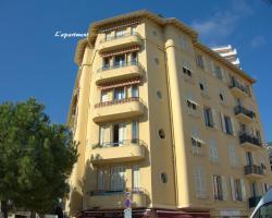 Appartement Monte Carlo - Berlioz