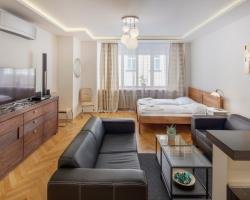 Selinor Old Town Apartments