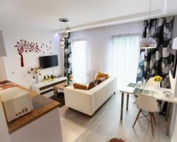 Apartament SunFlower