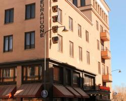 Finlandia Hotel Seurahuone