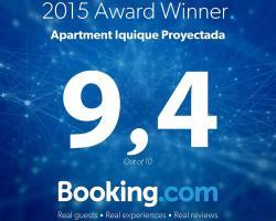 Apartment Iquique Proyectada