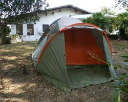Hotel Pad Ecolodge Minca