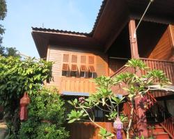 Chiang Mai Kaslong House