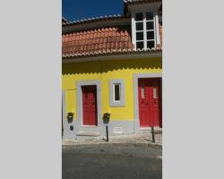 Lisbon Charming Loft