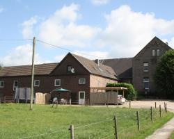 Ferienwohnung Peerenboomshof