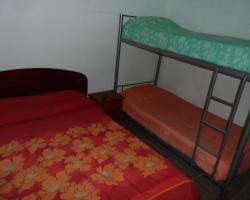 Hostel Wintata Pica