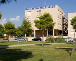 Apart-Hotels Mar Blava