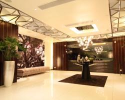 Hong Kong King's Hotel