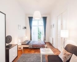 Apartment na Smetance