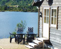Holiday home Norheimsund Jonshøgdi III