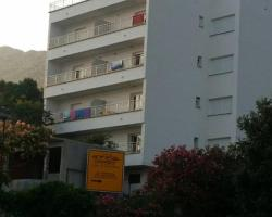 Apartments Strandburg Kroatien
