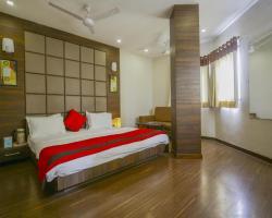 OYO Rooms GIDC Vatva