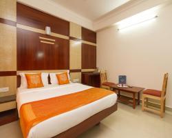 OYO Rooms Majestic Gandhinagar 4