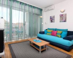 Vana Apartments Split