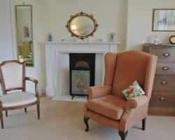 The Annexe at The Down House