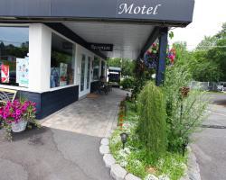 Motel Parc Beaumont Inc.