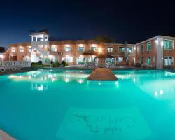 Hotel Carluz