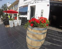 Asturias Boutique Hotel
