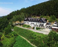 Triniushütte Hotel & Ferienwohnung