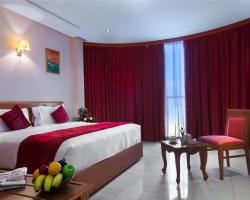 Al Madina Suites Doha