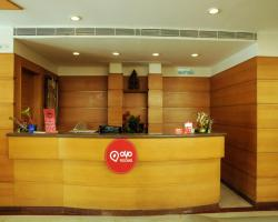 OYO Rooms Coimbatore Railway Station