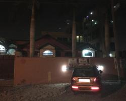 Secret Hotel