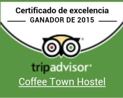 Hostel Coffee Town