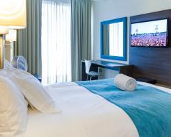 Maresta Hotel