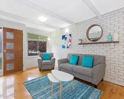 Albury Suites - Parkway Lane