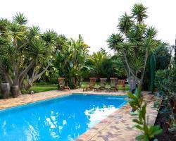 Secret Garden Guesthouse