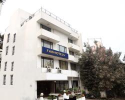 FabHotel Greater Kailash I