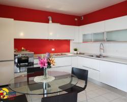Residence con piscina Borgo San Michele