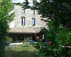 Hotel Entre 2 Mers Proche Bordeaux