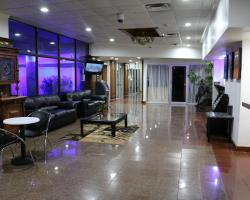 Motel 6 Tulsa Airport