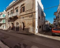 Casa Pietra Bianca Briosa