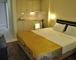 Lotus Apart Hotel
