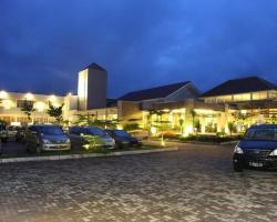 Green Valley Resort Batu Raden Purwokerto