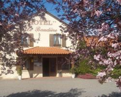 Hôtel Le Baudiere