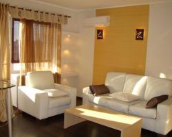 Alex Apartments on Bessarabka