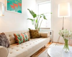 One Bedroom Self-Catering Apartment: Little Italy