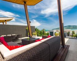 Mojito Residence Phuket