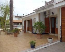 Rental Villa Las Santas