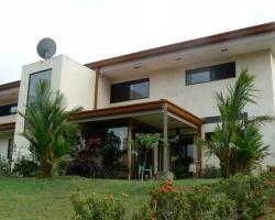 Grampa Ninja House