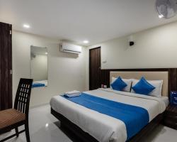 Hotel Alfa Grand