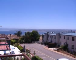 Condominio La Marina de Algarrobo