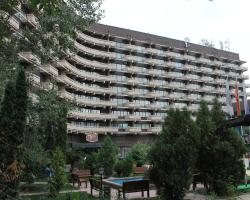 Ata Hotel Almaty