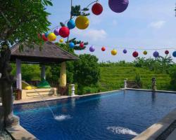 Rivendell Villa Canggu Bali