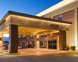 Hampton Inn Denver/Northwest/Westminster