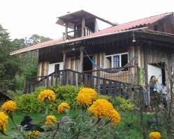 Hostal Selva y Café